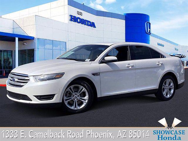 2016 Ford Taurus SEL for sale in Phoenix, AZ