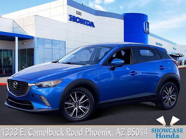 2017 Mazda CX-3 Touring for sale in Phoenix, AZ