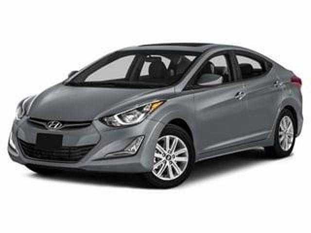 2016 Hyundai Elantra SE for sale in Phoenix, AZ