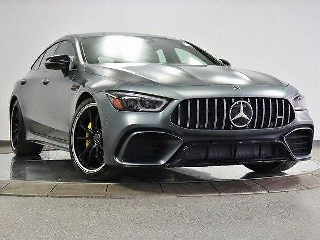 2020 Mercedes-Benz AMG GT AMG GT 63 S for sale in Hoffman Estates, IL