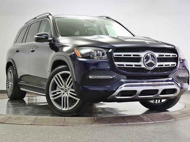 2020 Mercedes-Benz GLS GLS 450 for sale in Hoffman Estates, IL