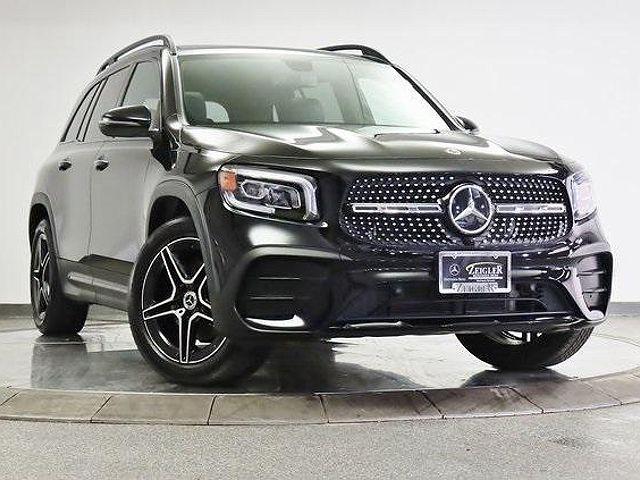 2021 Mercedes-Benz GLB GLB 250 for sale in Hoffman Estates, IL