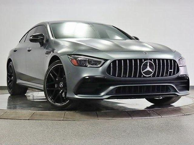 2020 Mercedes-Benz AMG GT AMG GT 53 for sale in Hoffman Estates, IL