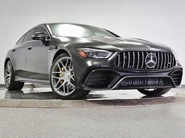 2019 Mercedes-Benz AMG GT AMG GT 63 for sale in Hoffman Estates, IL