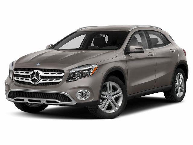 2018 Mercedes-Benz GLA GLA 250 for sale in Hoffman Estates, IL