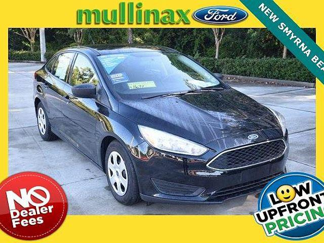 2018 Ford Focus S for sale in New Smyrna Beach, FL