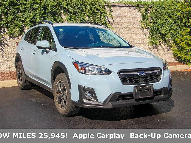 2019 Subaru Crosstrek Premium for sale in Ridgefield, CT