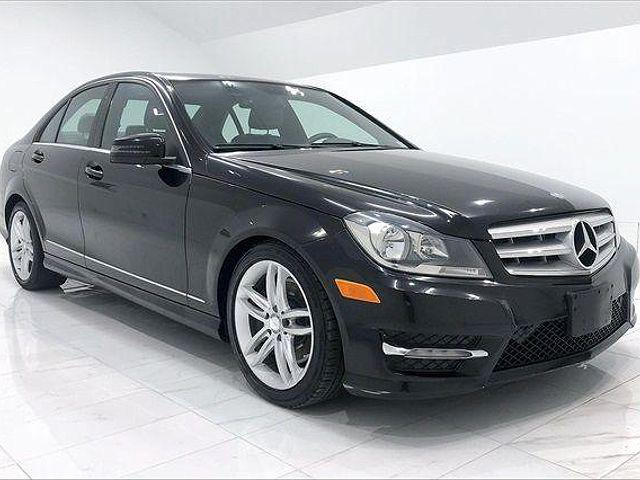 2013 Mercedes-Benz C-Class C 300 for sale in Chantilly, VA
