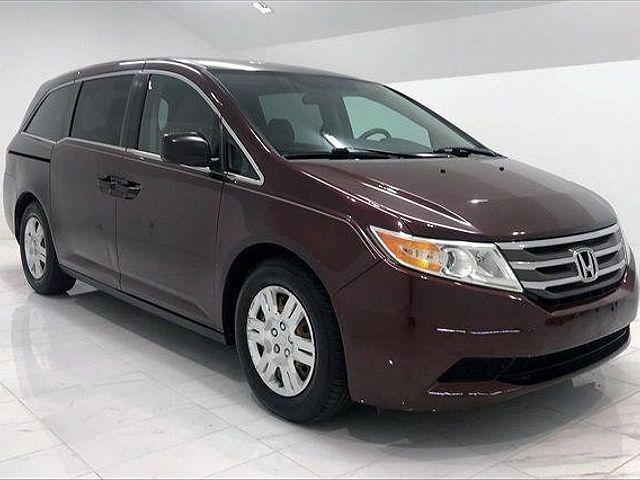 2013 Honda Odyssey LX for sale in Chantilly, VA