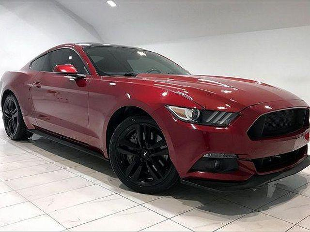 2016 Ford Mustang for sale near Chantilly, VA