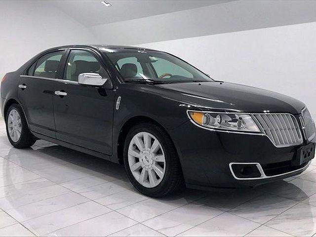2011 Lincoln MKZ 4dr Sdn AWD for sale in Chantilly, VA