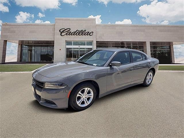 2018 Dodge Charger SXT for sale in San Antonio, TX
