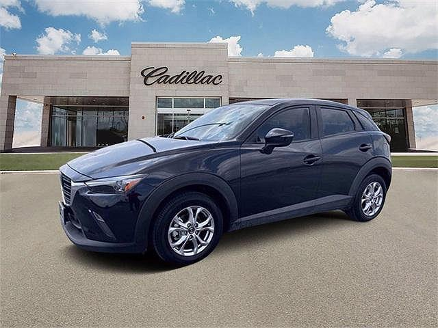 2020 Mazda CX-3 Sport for sale in San Antonio, TX