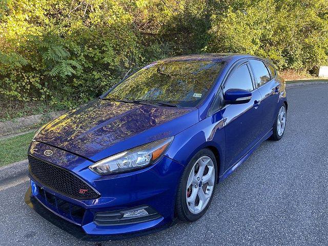 2015 Ford Focus ST for sale in Fredericksburg, VA