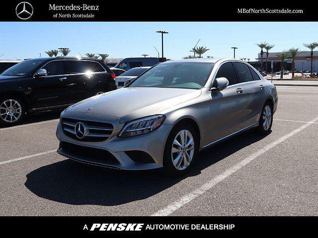 2019 Mercedes-Benz C-Class C 300 for sale in Phoenix, AZ