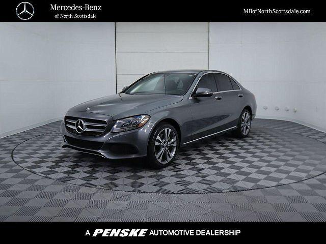 2018 Mercedes-Benz C-Class C 300 for sale in Phoenix, AZ