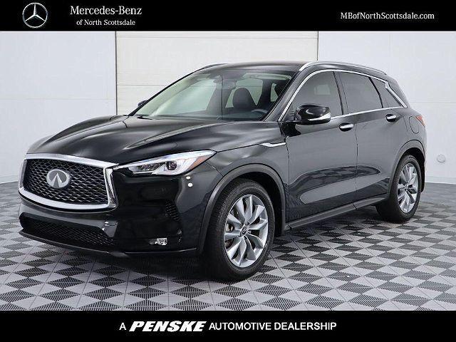 2019 INFINITI QX50 LUXE for sale in Phoenix, AZ