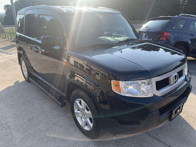 2010 Honda Element EX for sale in Cleveland, TN