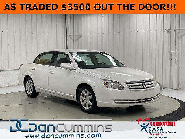 2006 Toyota Avalon XL for sale in Paris, KY