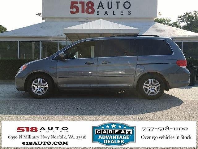 2009 Honda Odyssey for sale near Norfolk, VA
