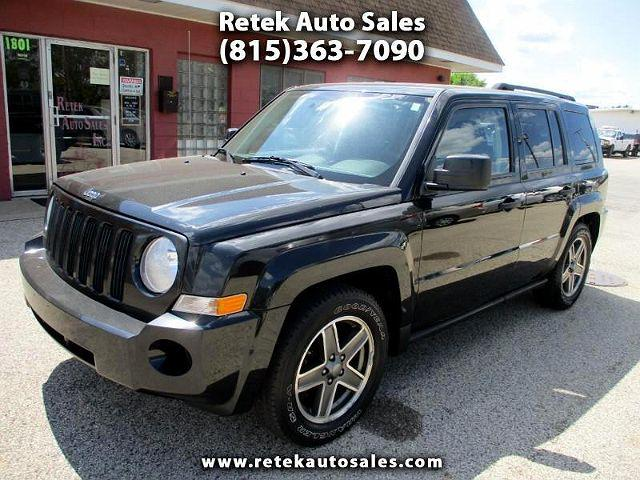 2009 Jeep Patriot Sport for sale in McHenry, IL
