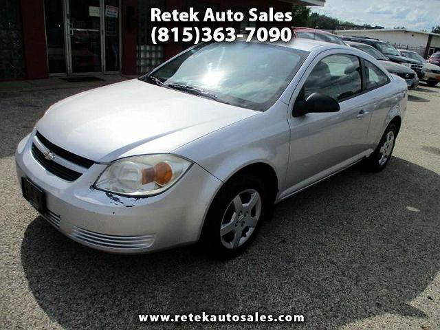 2006 Chevrolet Cobalt LS for sale in McHenry, IL