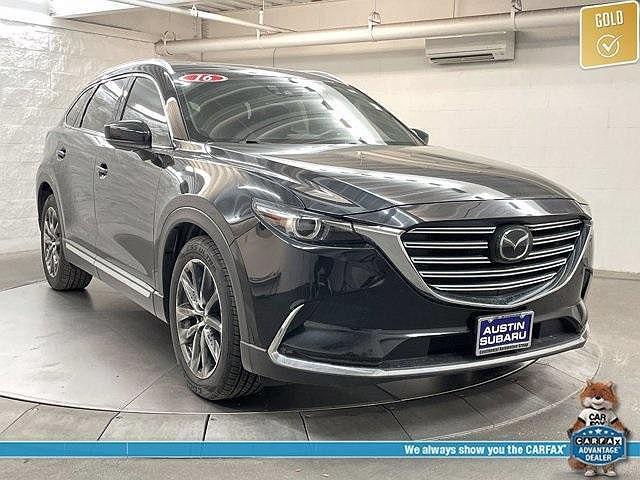 2016 Mazda CX-9 Grand Touring for sale in Austin, TX