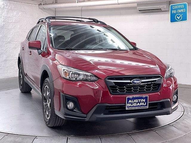 2018 Subaru Crosstrek Premium for sale in Austin, TX