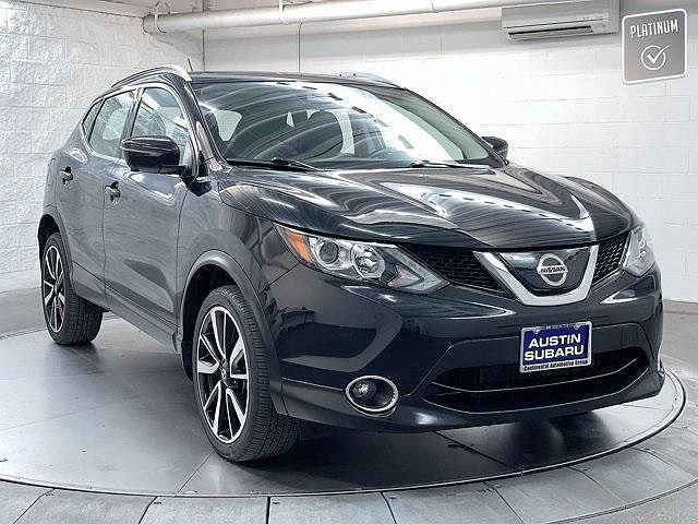 2019 Nissan Rogue Sport SL for sale in Austin, TX