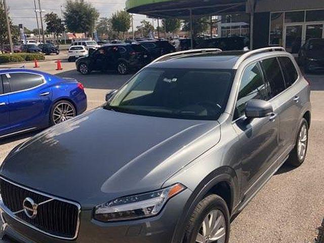 2018 Volvo XC90 Momentum for sale in Port Richey, FL