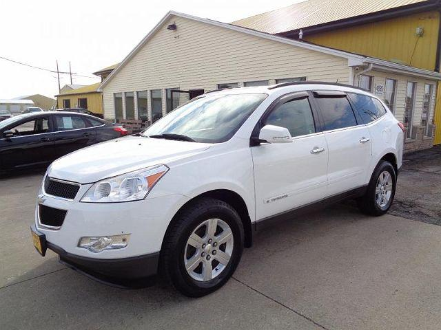 2009 Chevrolet Traverse LT w/1LT for sale in Marion, IA