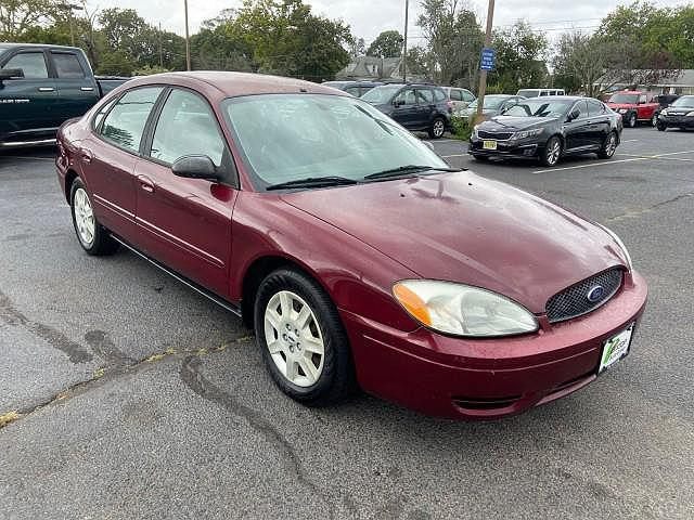 2006 Ford Taurus SE for sale in Berlin, NJ