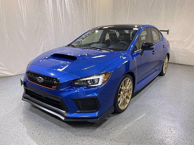 2018 Subaru WRX STI Type RA for sale in Bensenville, IL