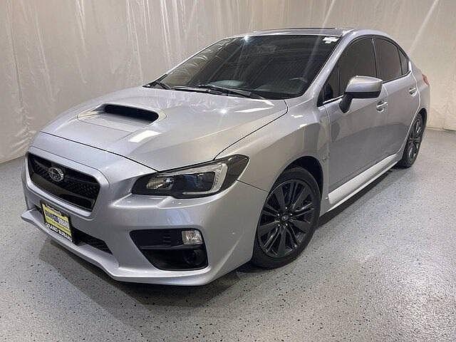 2017 Subaru WRX Manual for sale in Bensenville, IL
