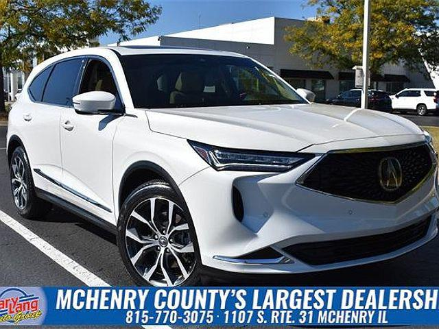 2022 Acura MDX w/Technology Package for sale in McHenry, IL