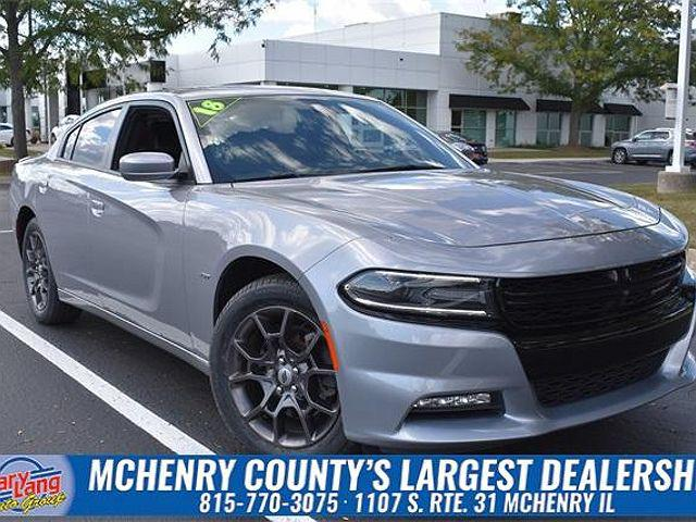 2018 Dodge Charger GT for sale in McHenry, IL