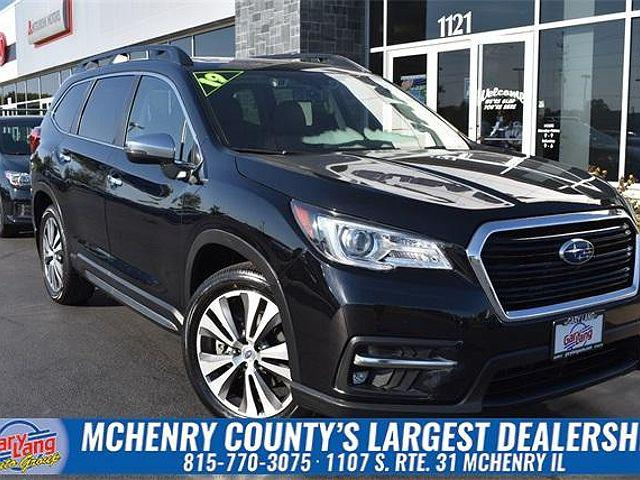 2019 Subaru Ascent Touring for sale in McHenry, IL