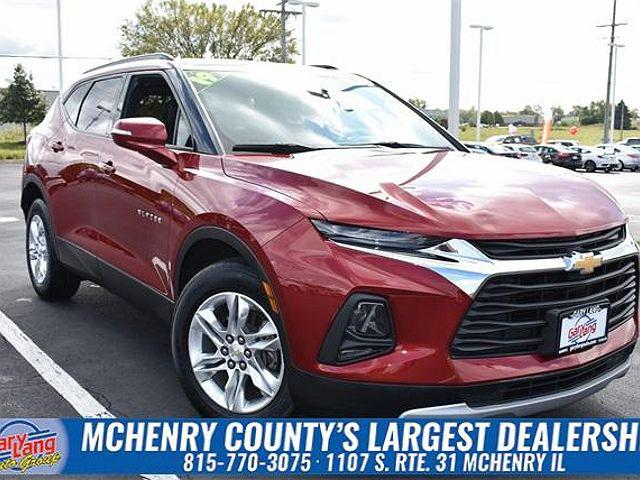 2019 Chevrolet Blazer AWD 4dr for sale in McHenry, IL