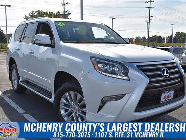 2019 Lexus GX GX 460 Premium for sale in McHenry, IL