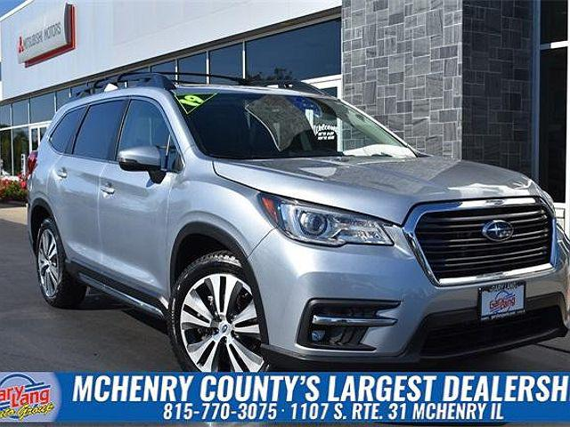 2019 Subaru Ascent Limited for sale in McHenry, IL