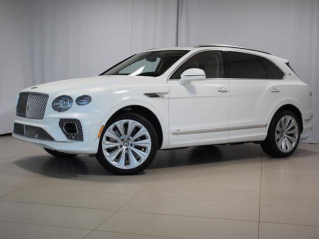 2021 Bentley Bentayga V8/First Edition for sale in Roswell, GA