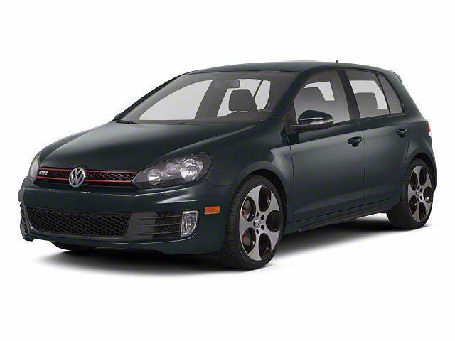 2011 Volkswagen GTI w/Sunroof for sale in Huntsville, AL