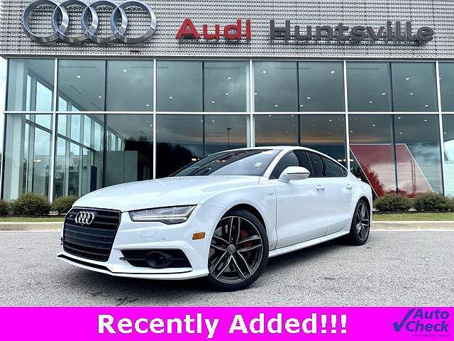 2017 Audi S7 Premium Plus for sale in Huntsville, AL