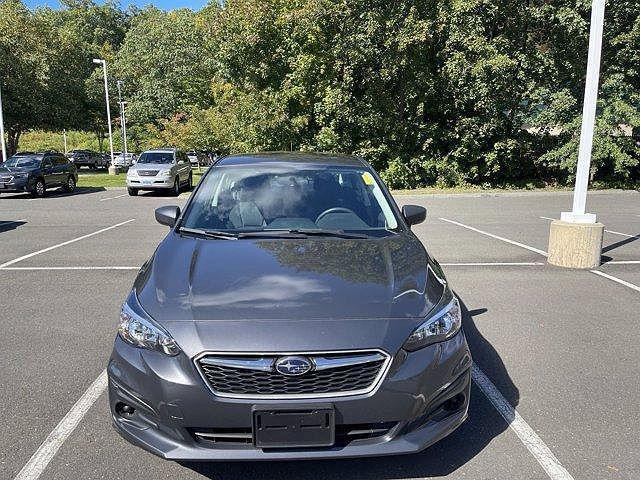 2018 Subaru Impreza 2.0i 4-door CVT for sale in Torrington, CT