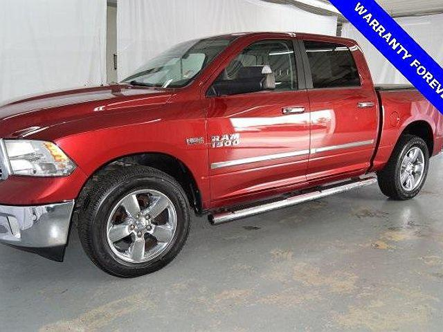2014 Ram 1500 Big Horn for sale in Huntington, IN