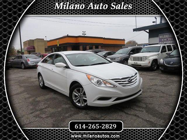 2013 Hyundai Sonata GLS for sale in Columbus, OH