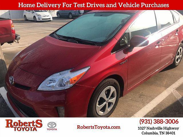 2014 Toyota Prius Three for sale in Columbia, TN
