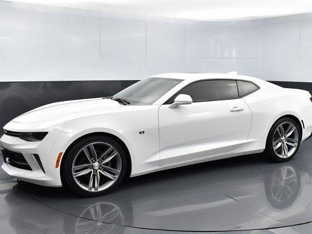 2016 Chevrolet Camaro 2LT for sale in Beaumont, TX