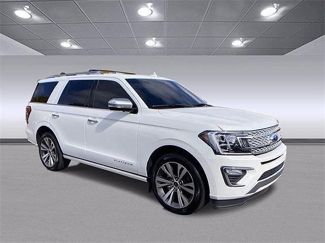 2020 Ford Expedition Platinum for sale in Alpharetta, GA