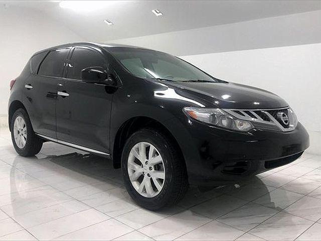 2014 Nissan Murano S for sale in Stafford, VA